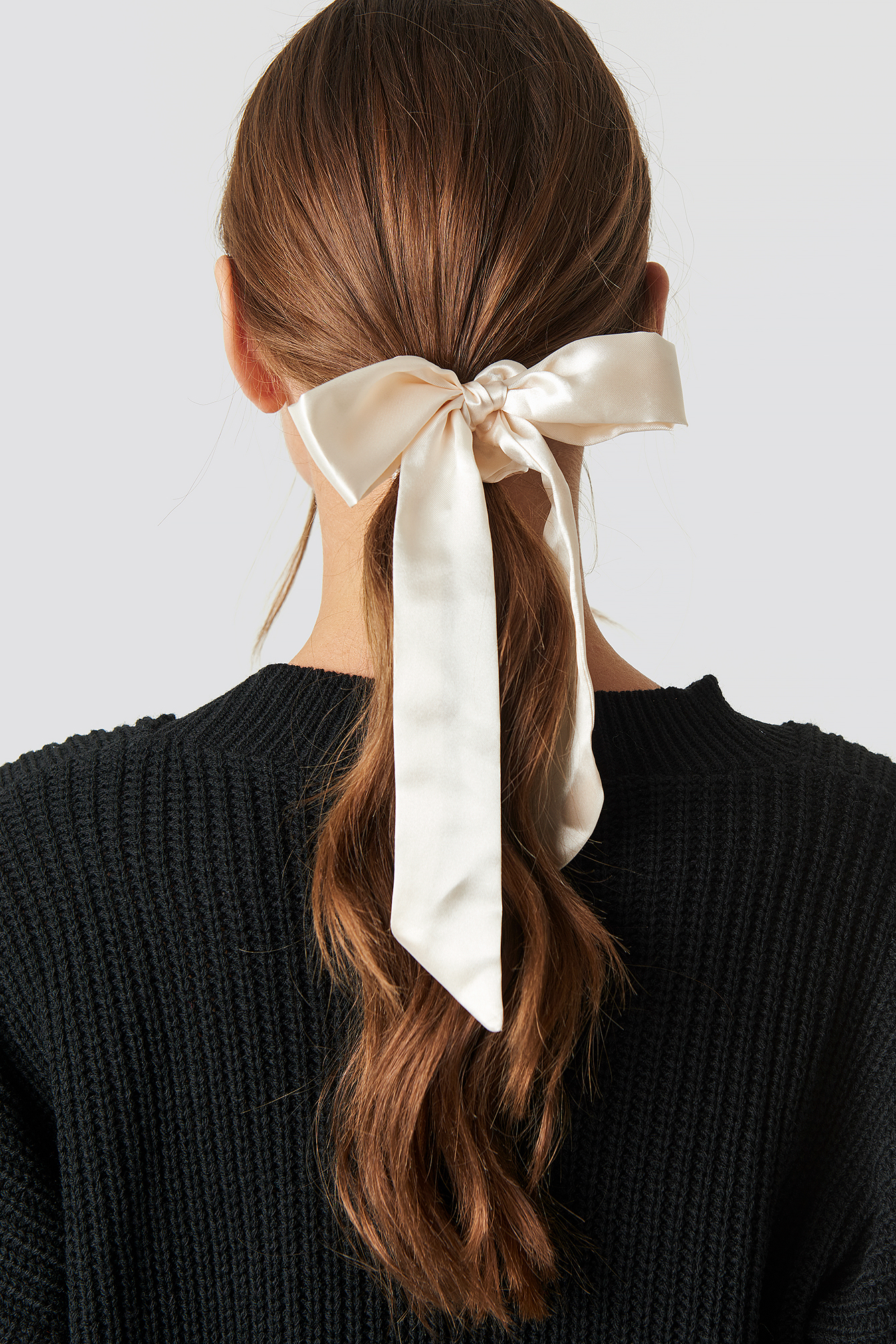 Ribbon Scrunchies (2-Pack) NA-KD.COM