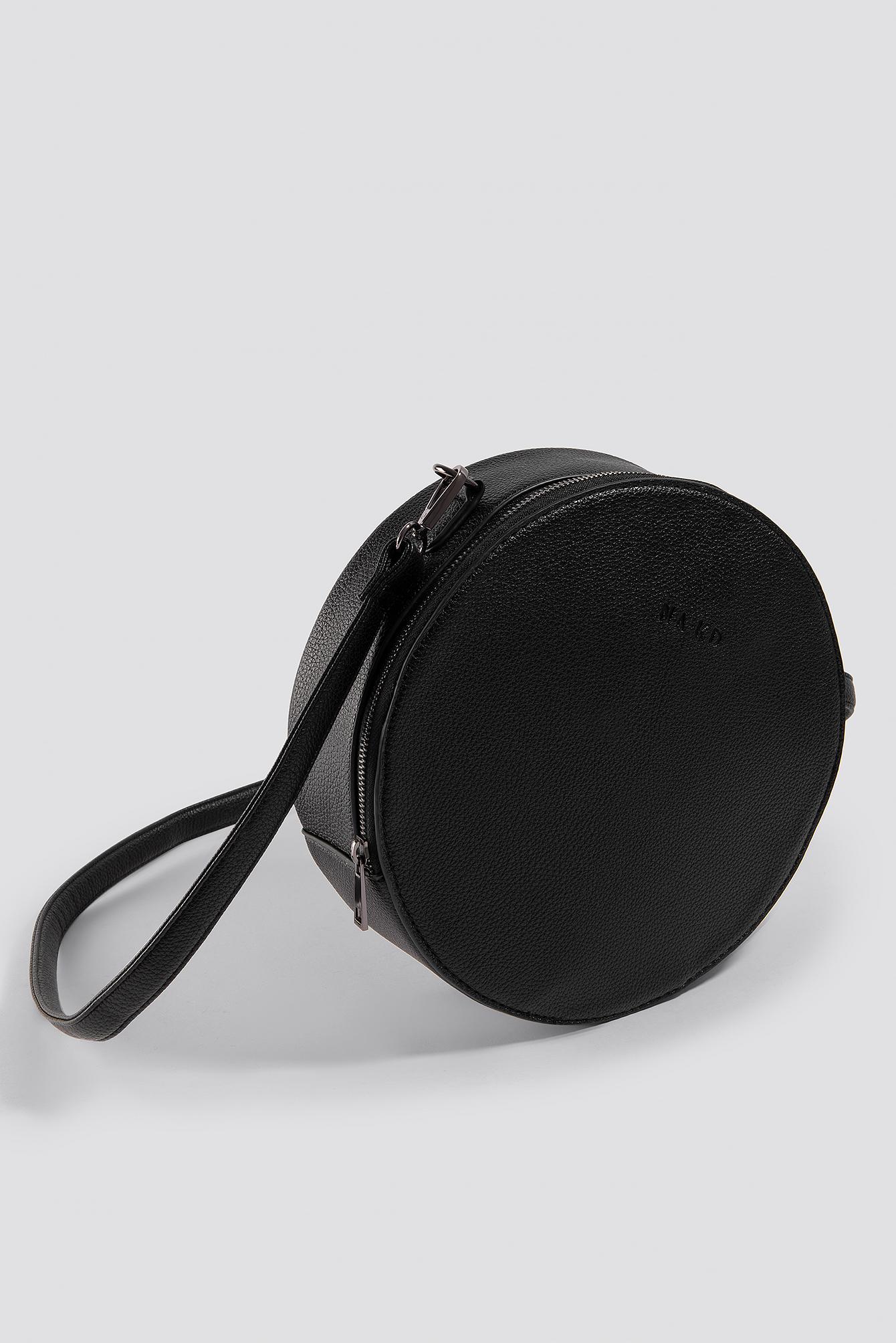 Round Crossbody Bag NA-KD.COM