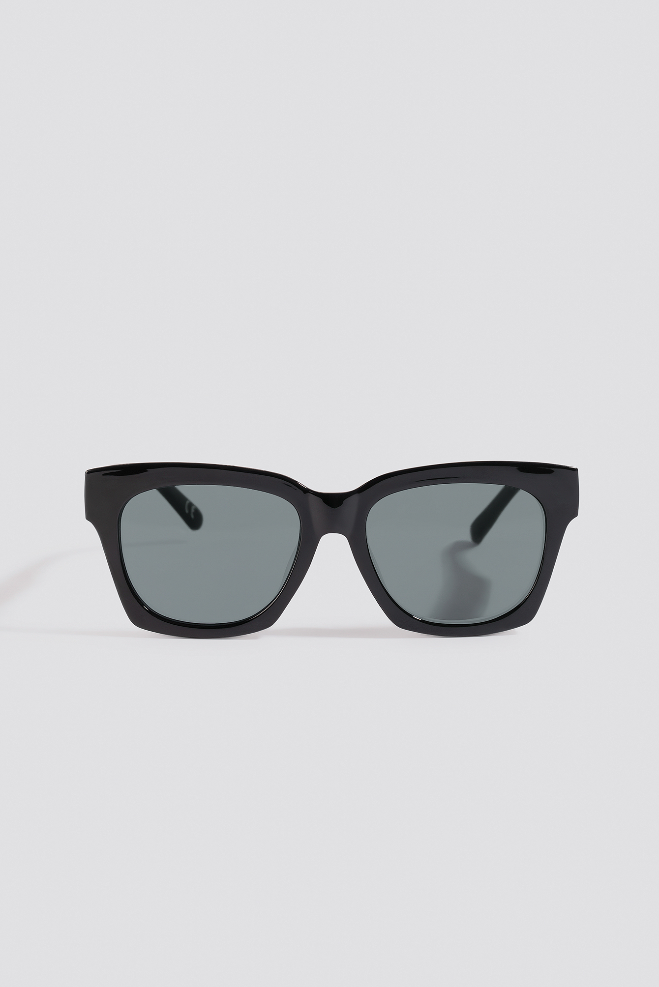 Rounded Squared Sunglasses NA-KD.COM