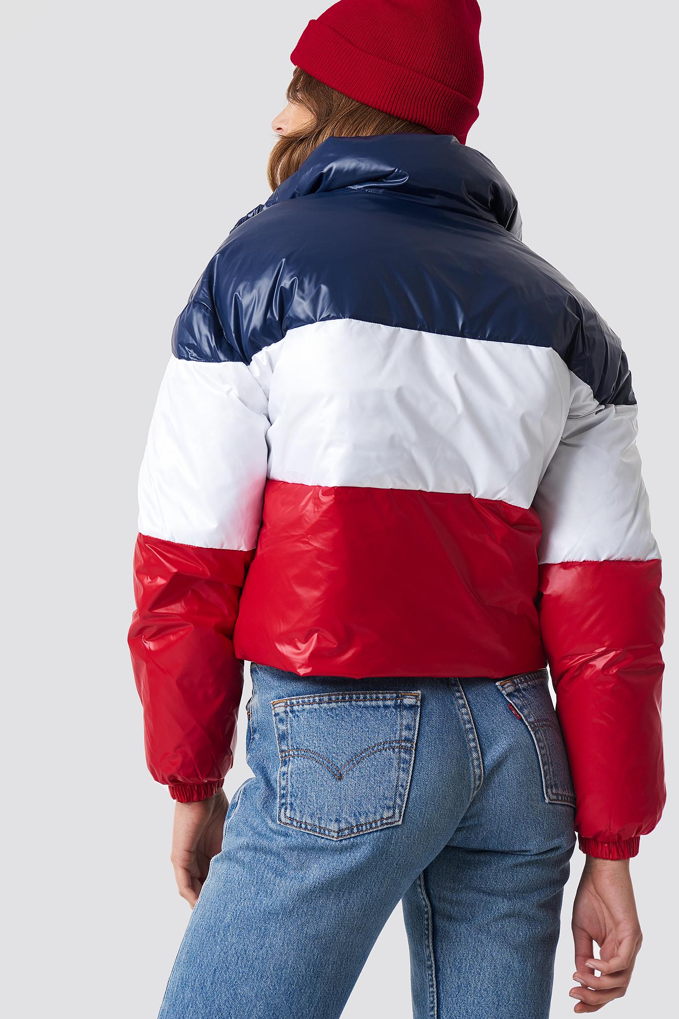 Short Puffer Coat NA-KD.COM