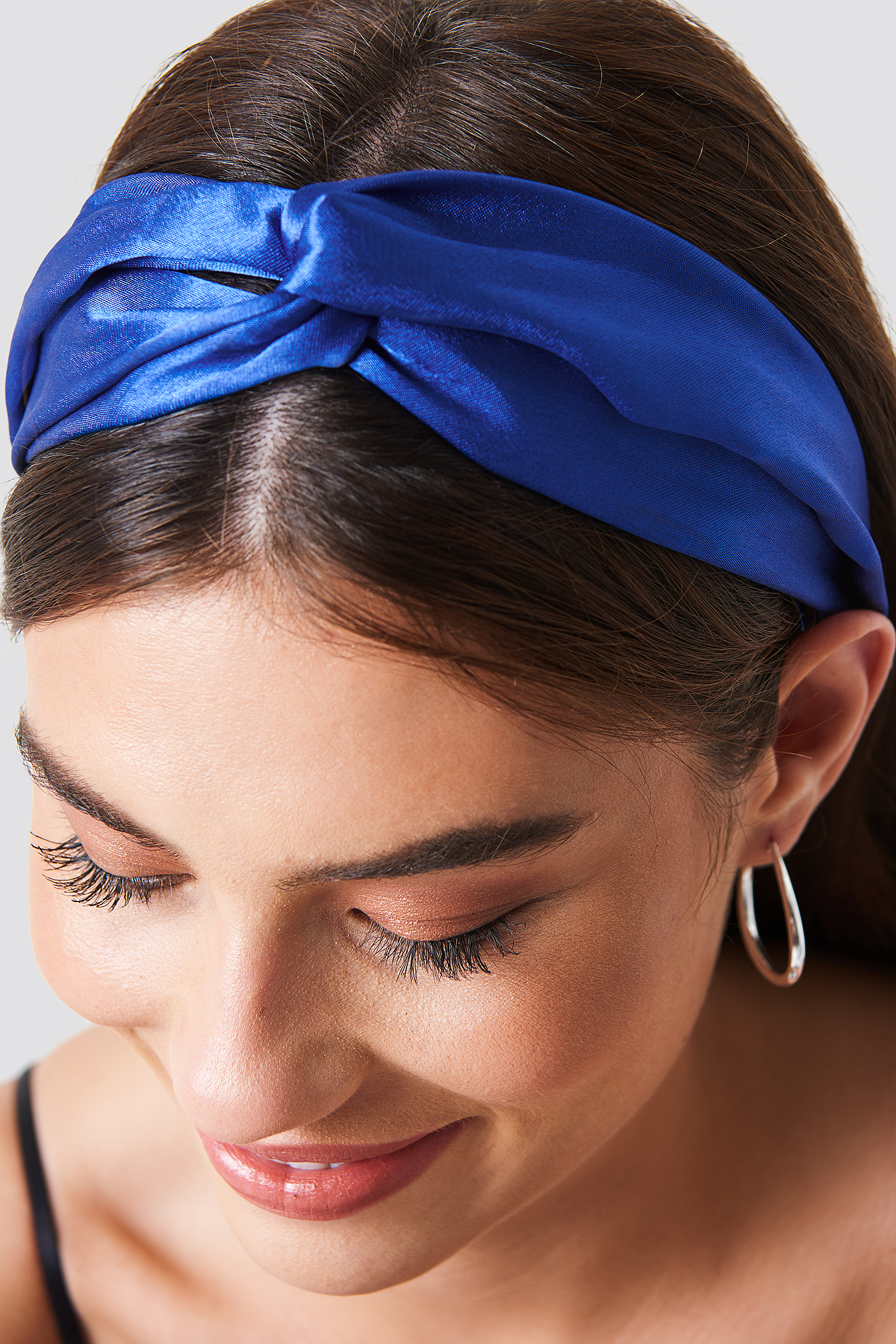 Satin Hairband NA-KD.COM