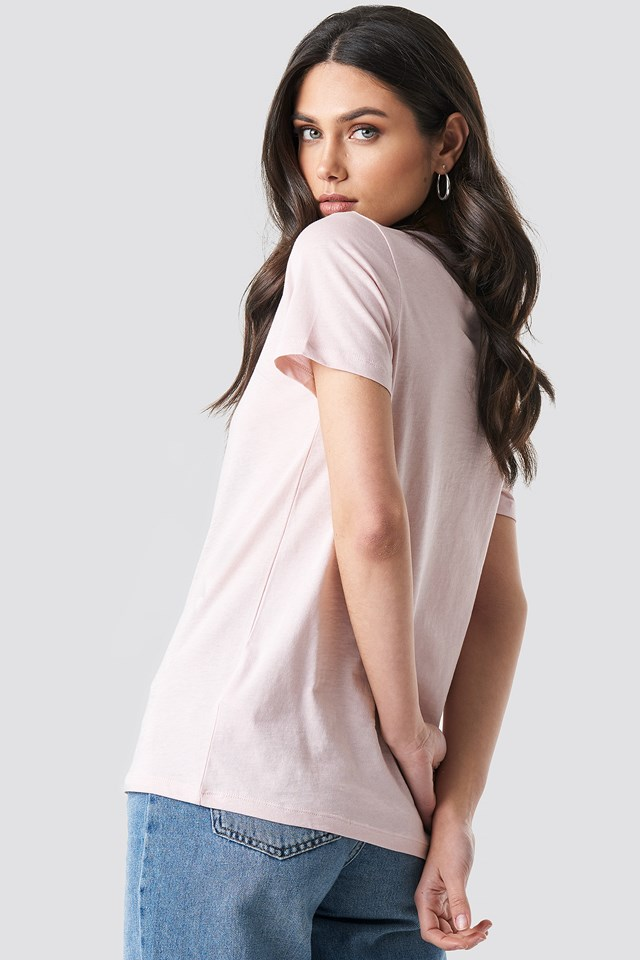 Sexual Tee Pink