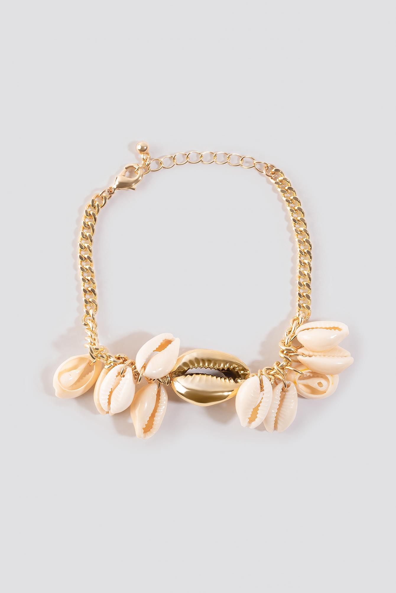 Shell Bracelet NA-KD.COM