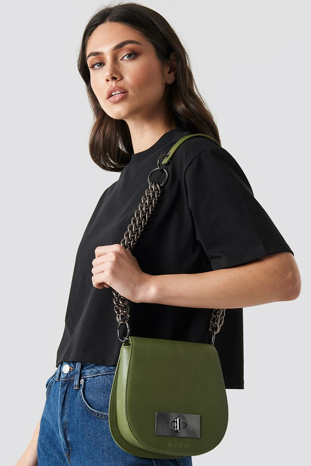 NA-KD Shoulder Bag NA-KD Accessories