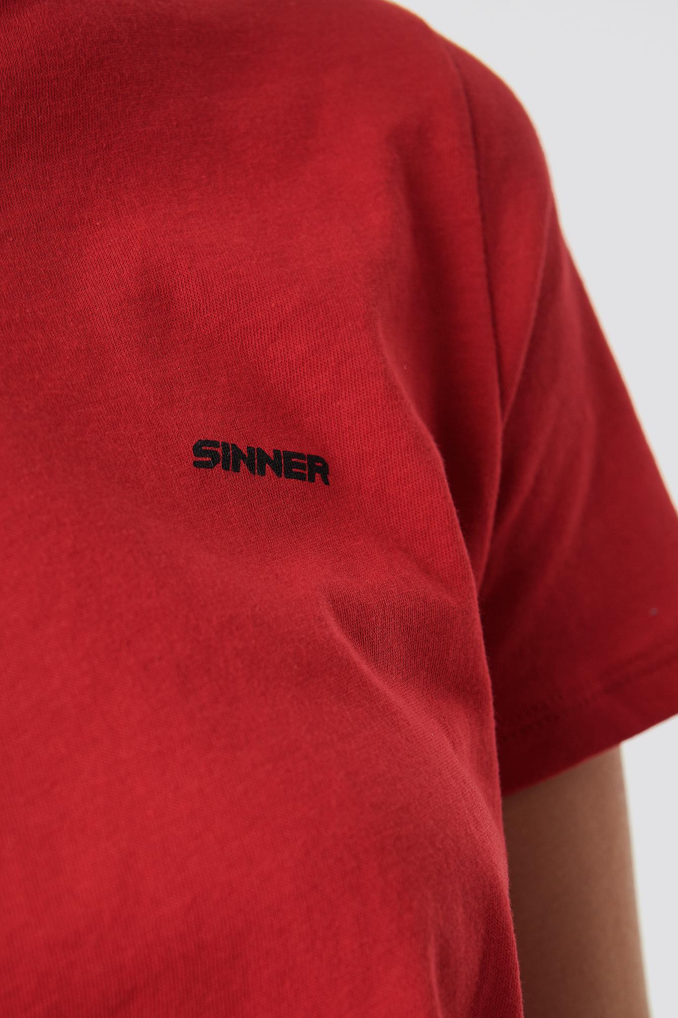 Sinner Basic Tee NA-KD.COM