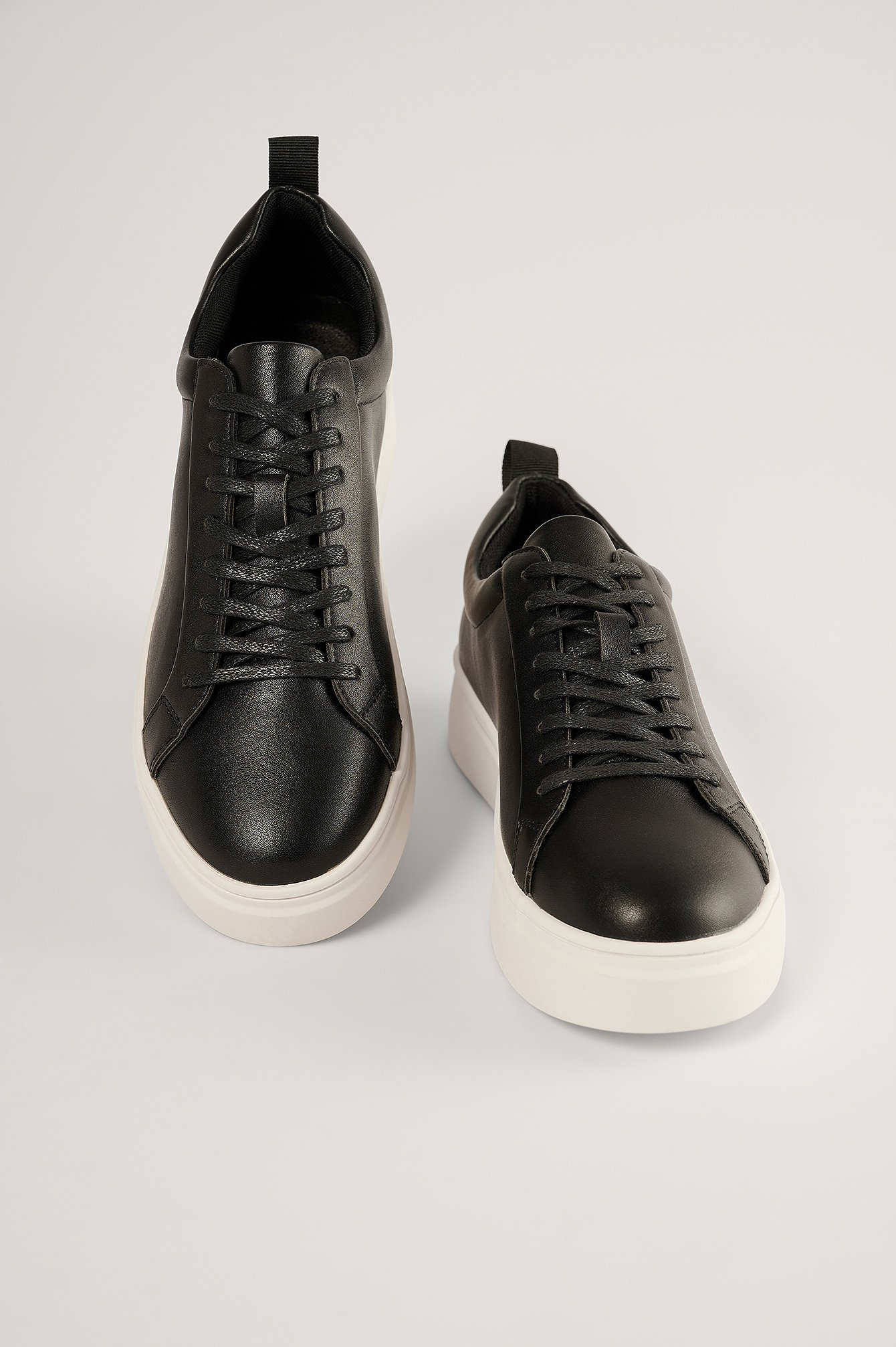 Black Trainers