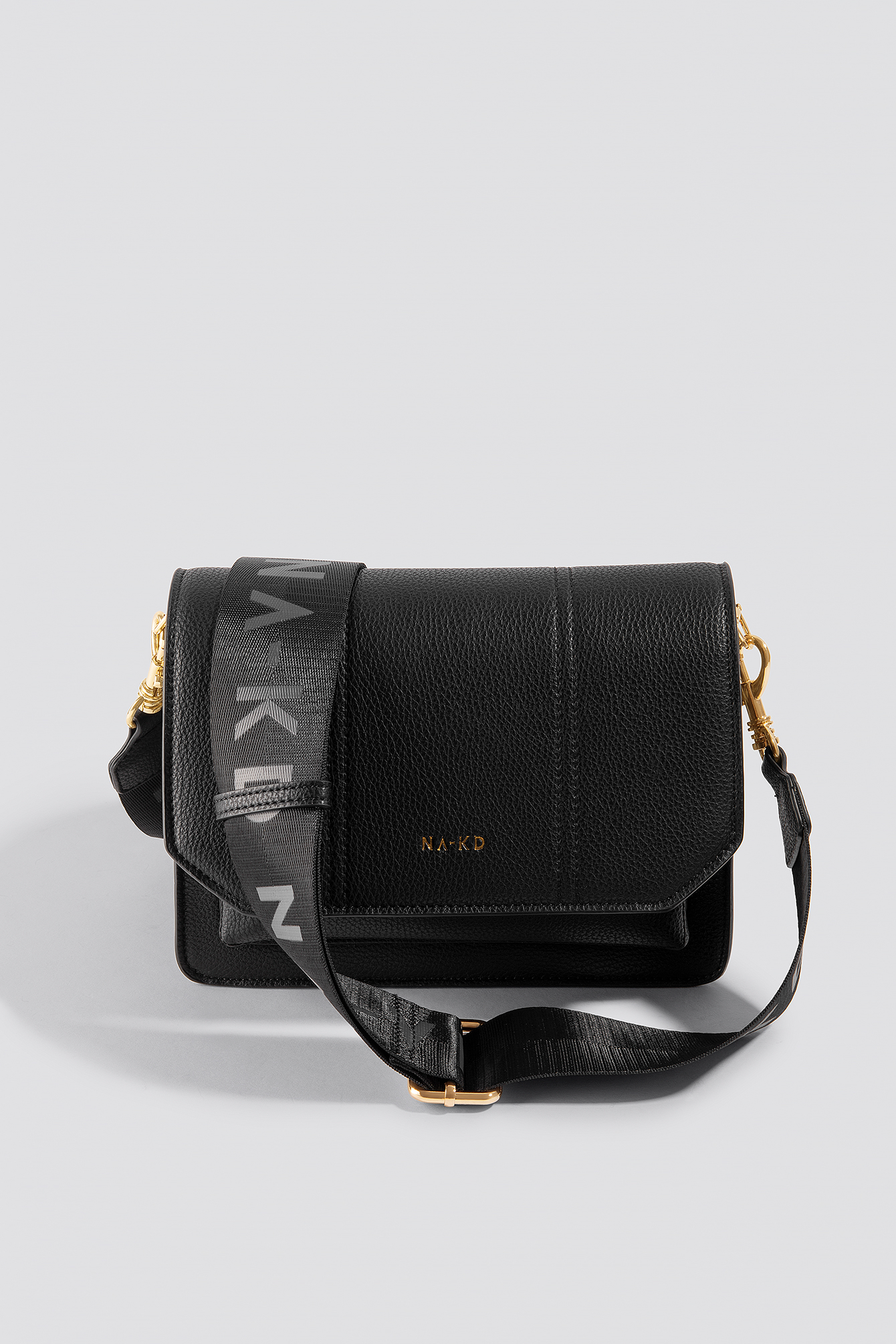 Snake Detailed Crossover Bag NA-KD.COM