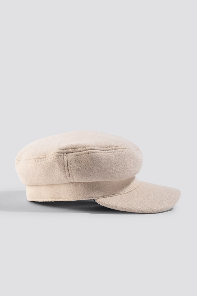 Soft Captains Cap Cream