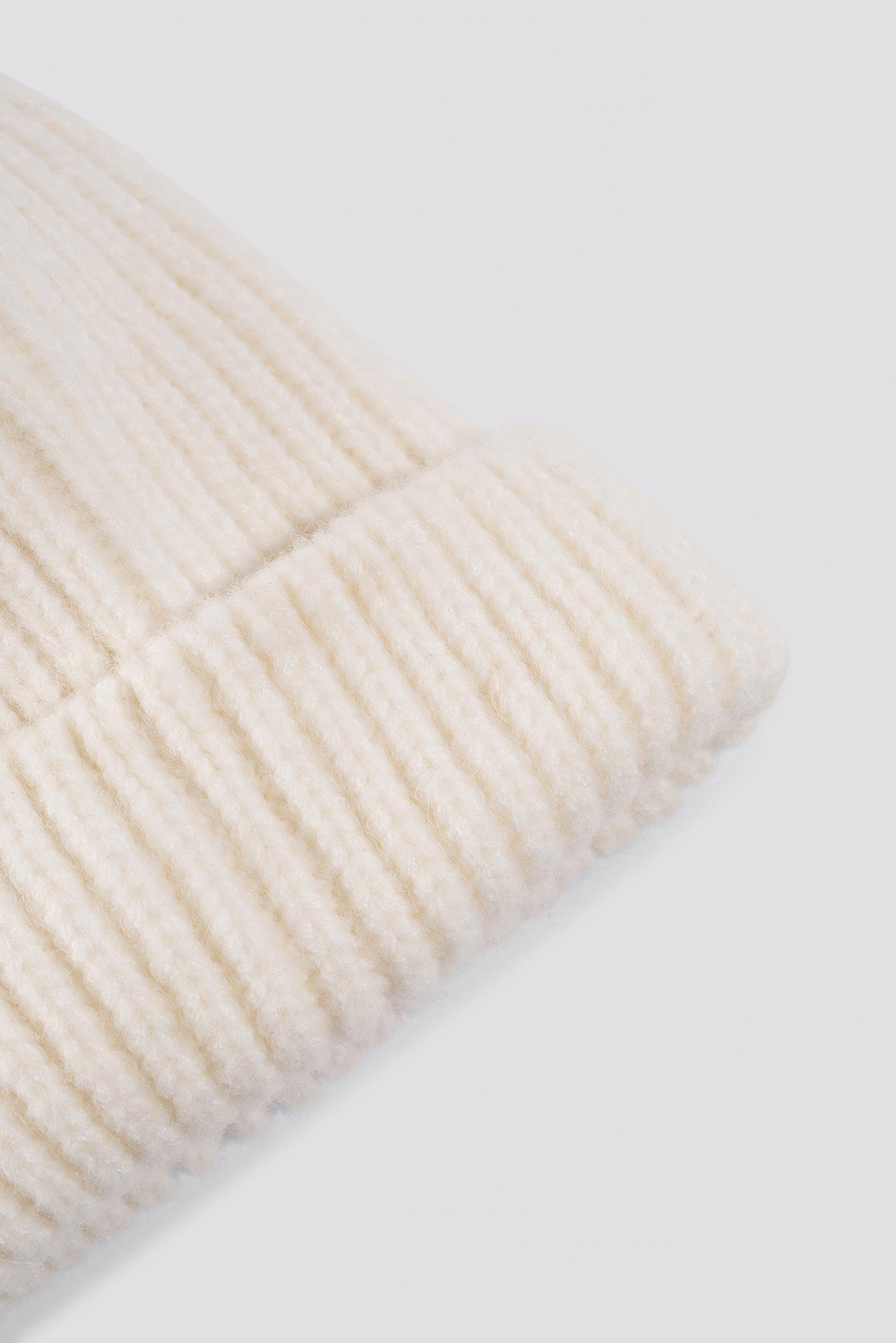 Soft Knitted Hat NA-KD.COM