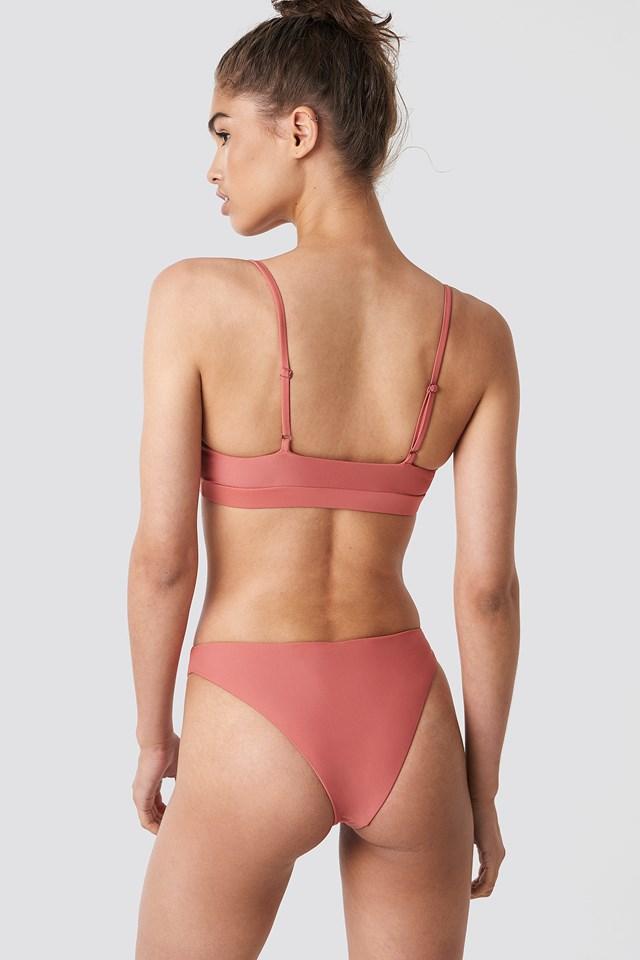 Sporty Bikini Bra NA-KD.COM