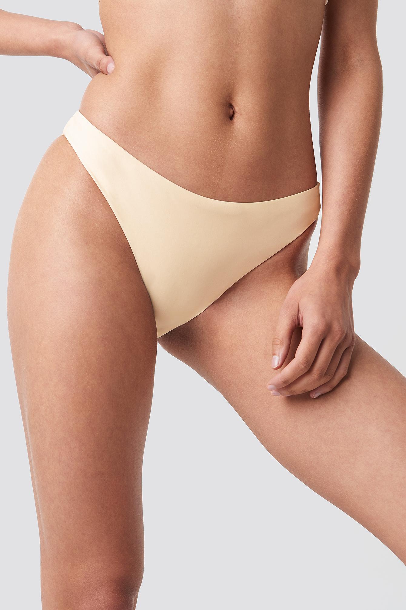 Sporty Bikini Panty NA-KD.COM