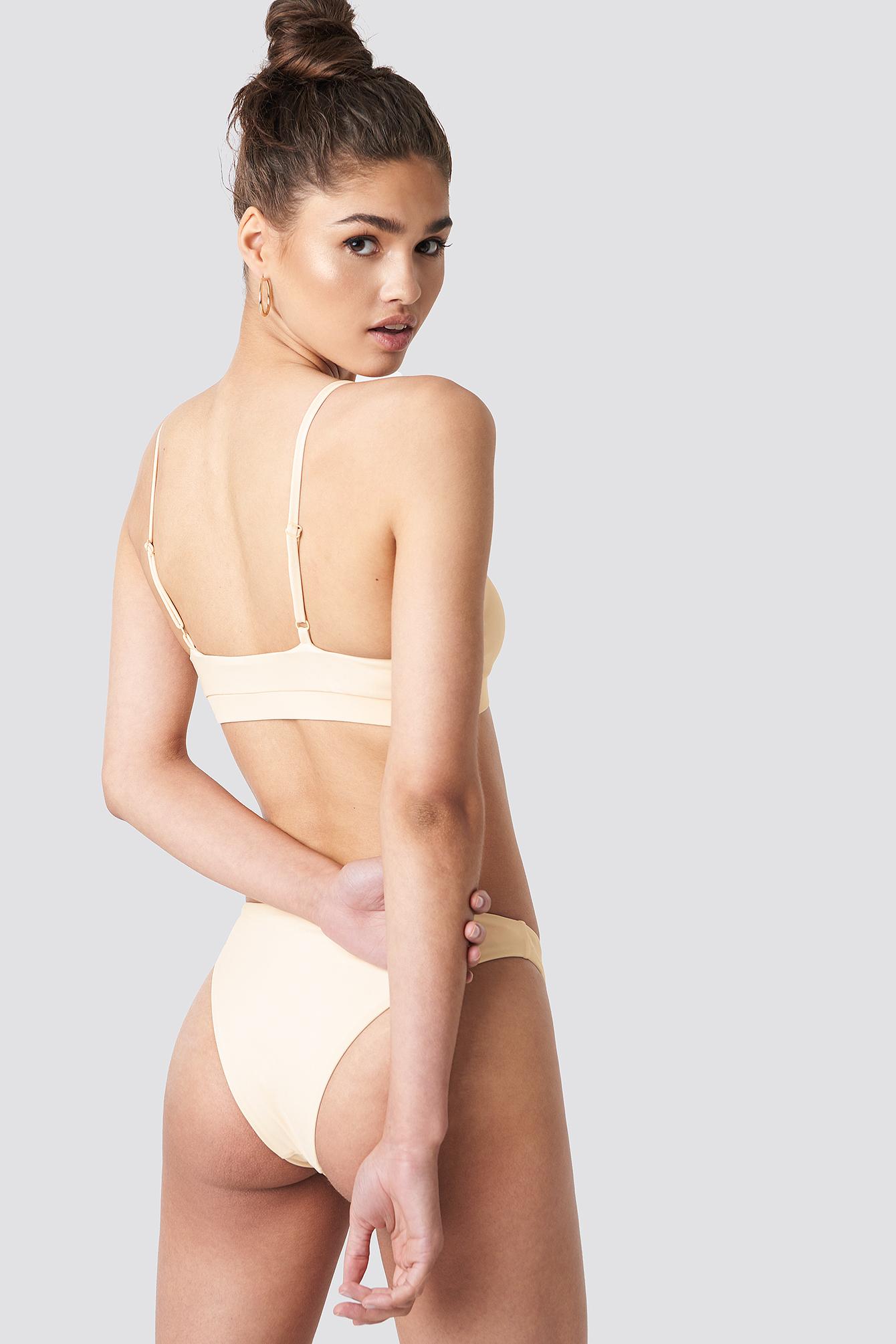 Sportowy dół bikini NA-KD.COM