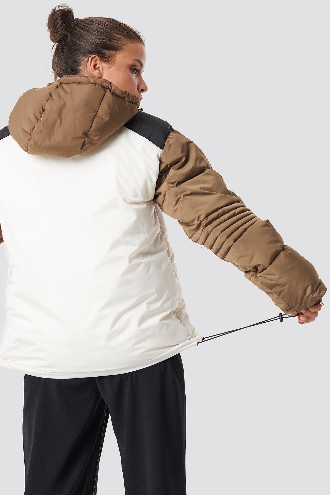 Sporty Padded Jacket NA-KD.COM