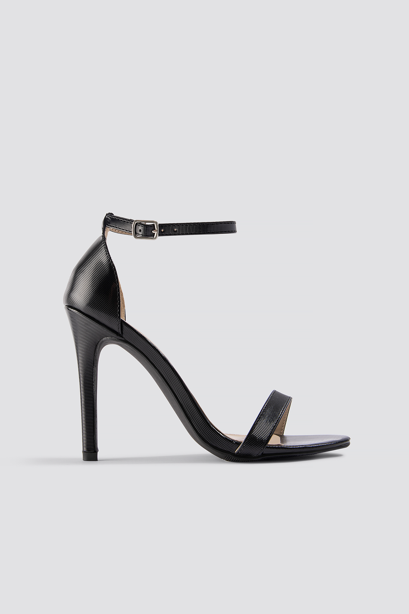 Stiletto Sandal NA-KD.COM