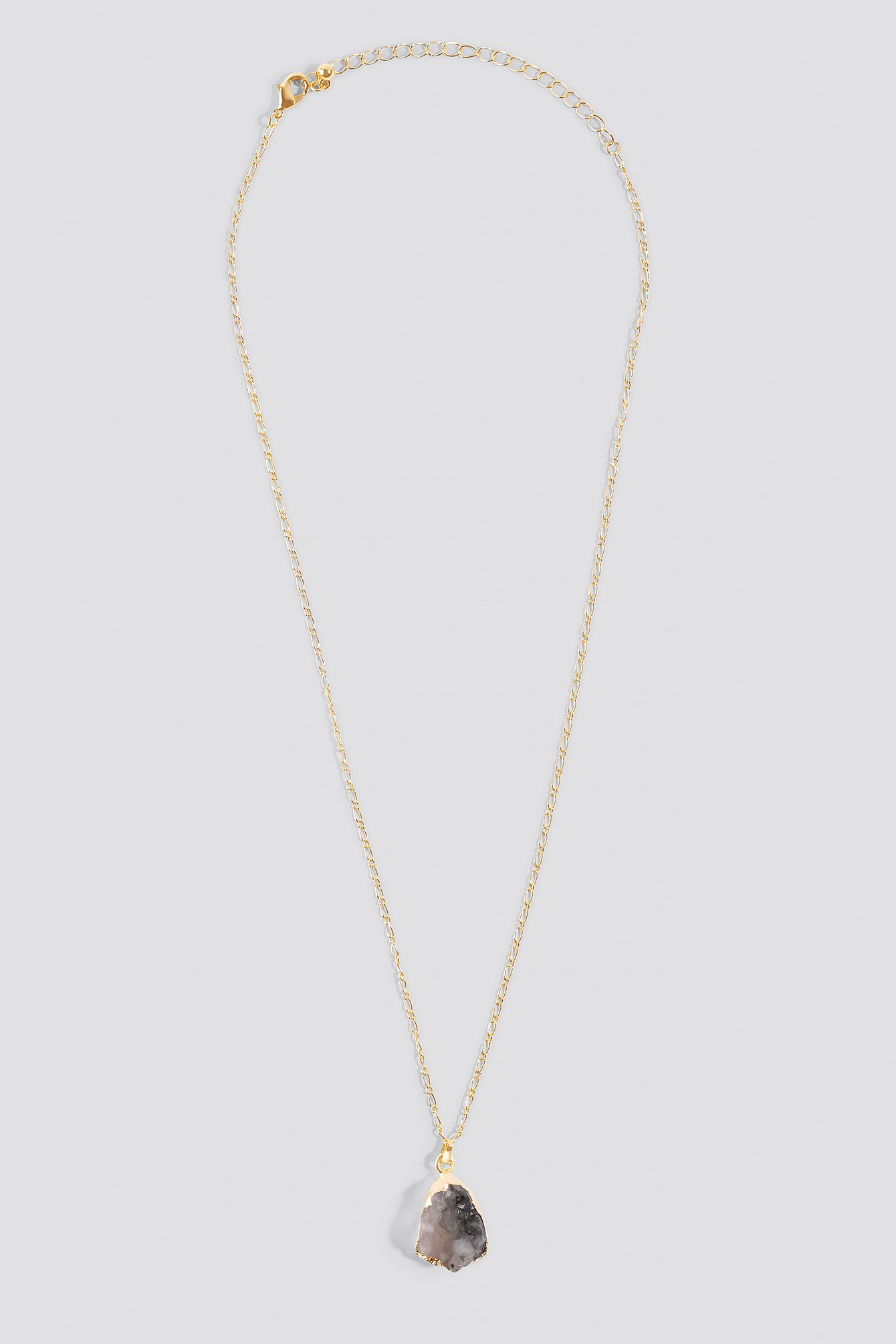 Stone Necklace NA-KD.COM