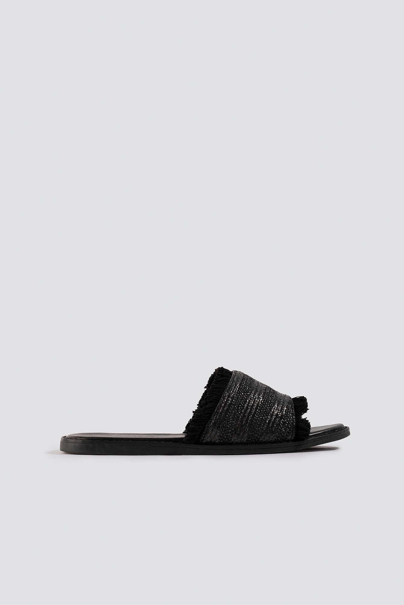 Strawy Sandals NA-KD.COM