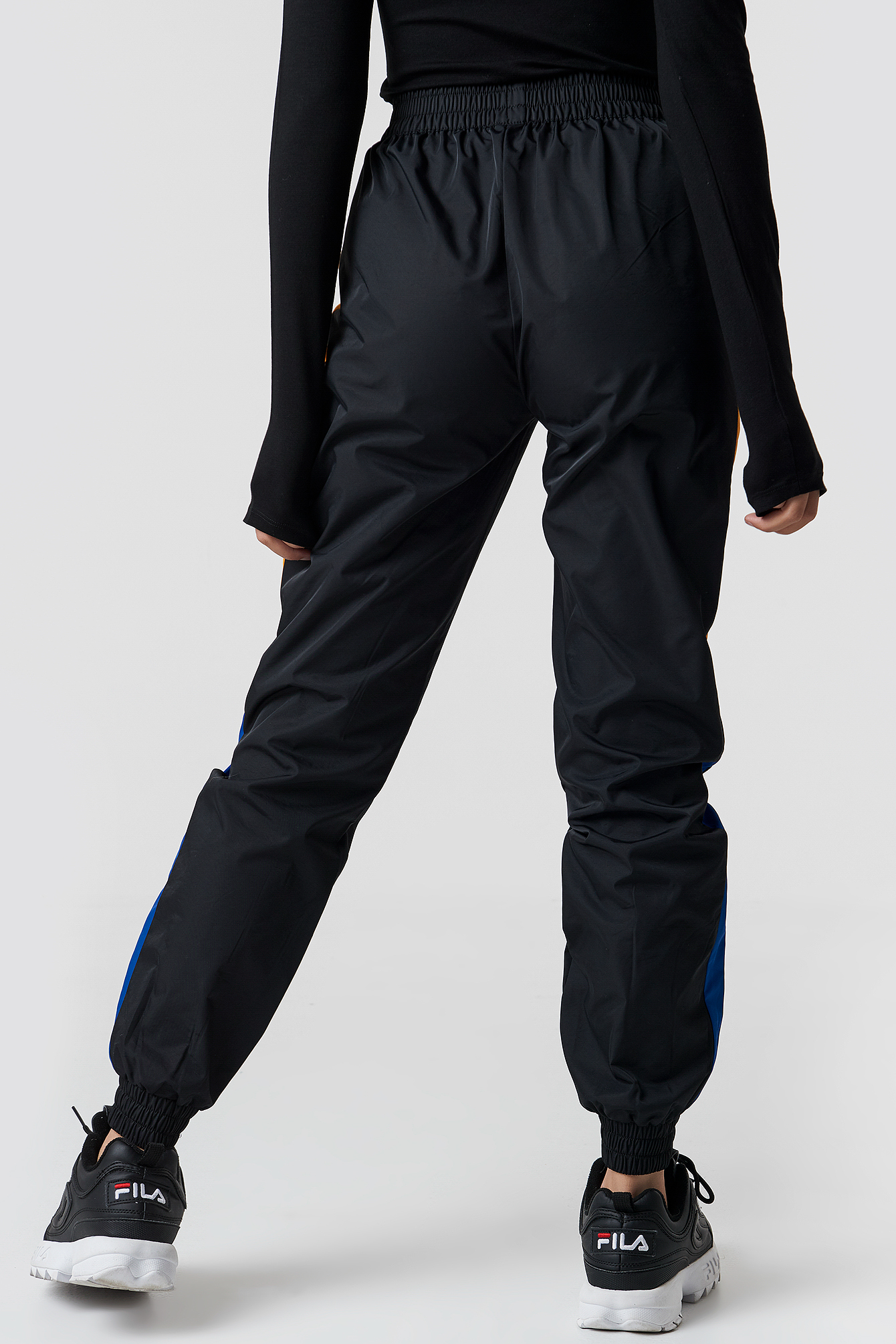 Side Stripe Tracksuit Pants NA-KD.COM