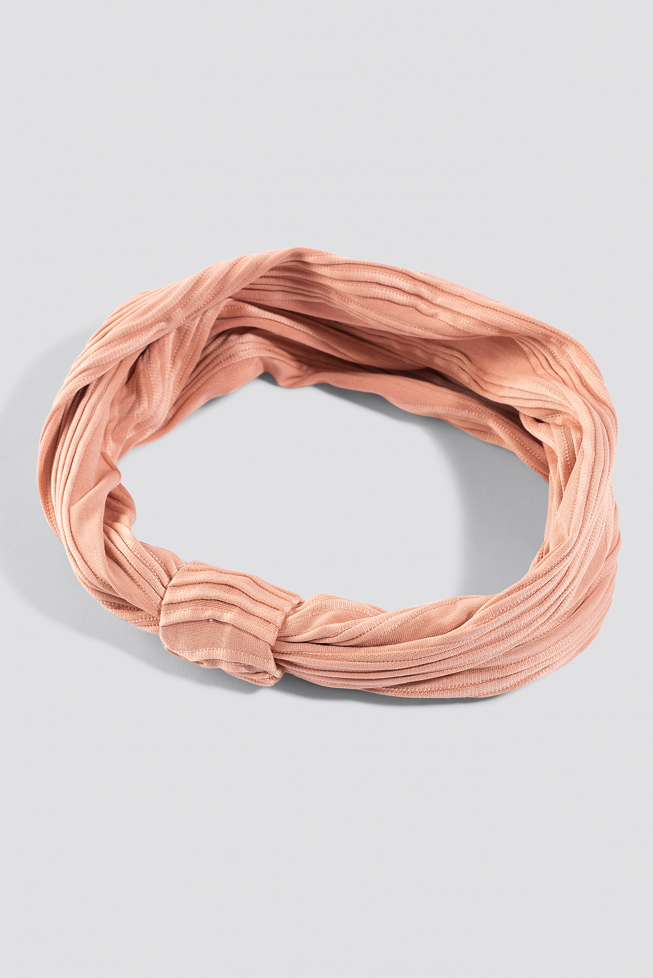 Structured Knot Hairband NA-KD.COM