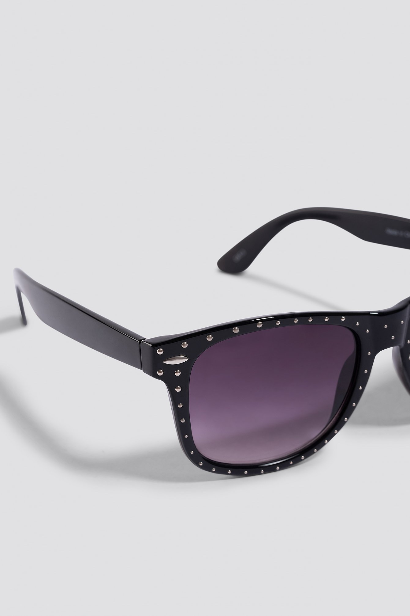 Studded Sunglasses NA-KD.COM
