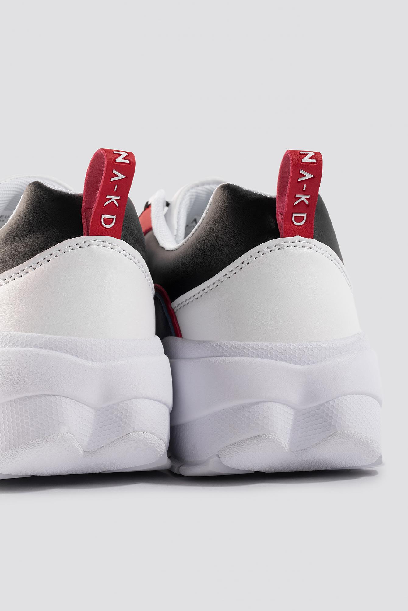Swerve Sneaker NA-KD.COM