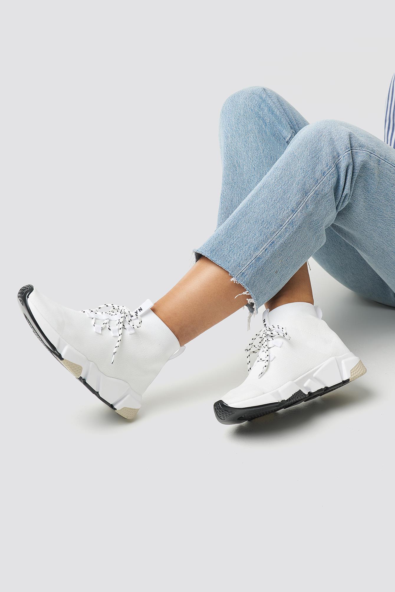 Swift Sneaker NA-KD.COM