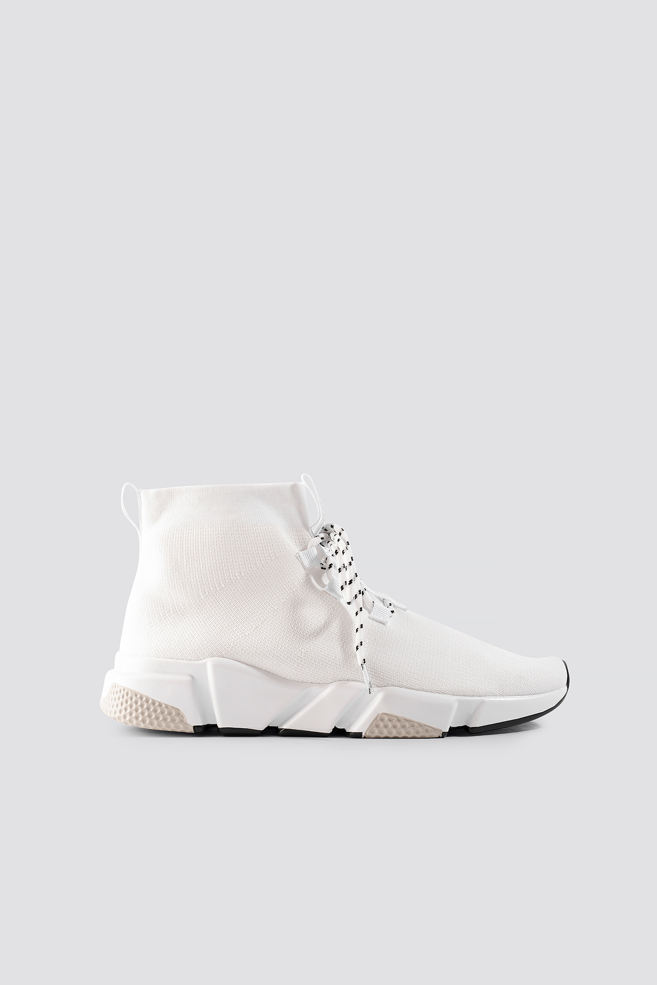 na-kd shoes -  Swift Sneaker - White