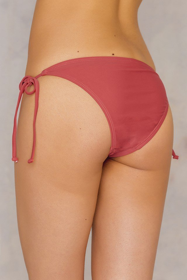 Triangle Panty Pink