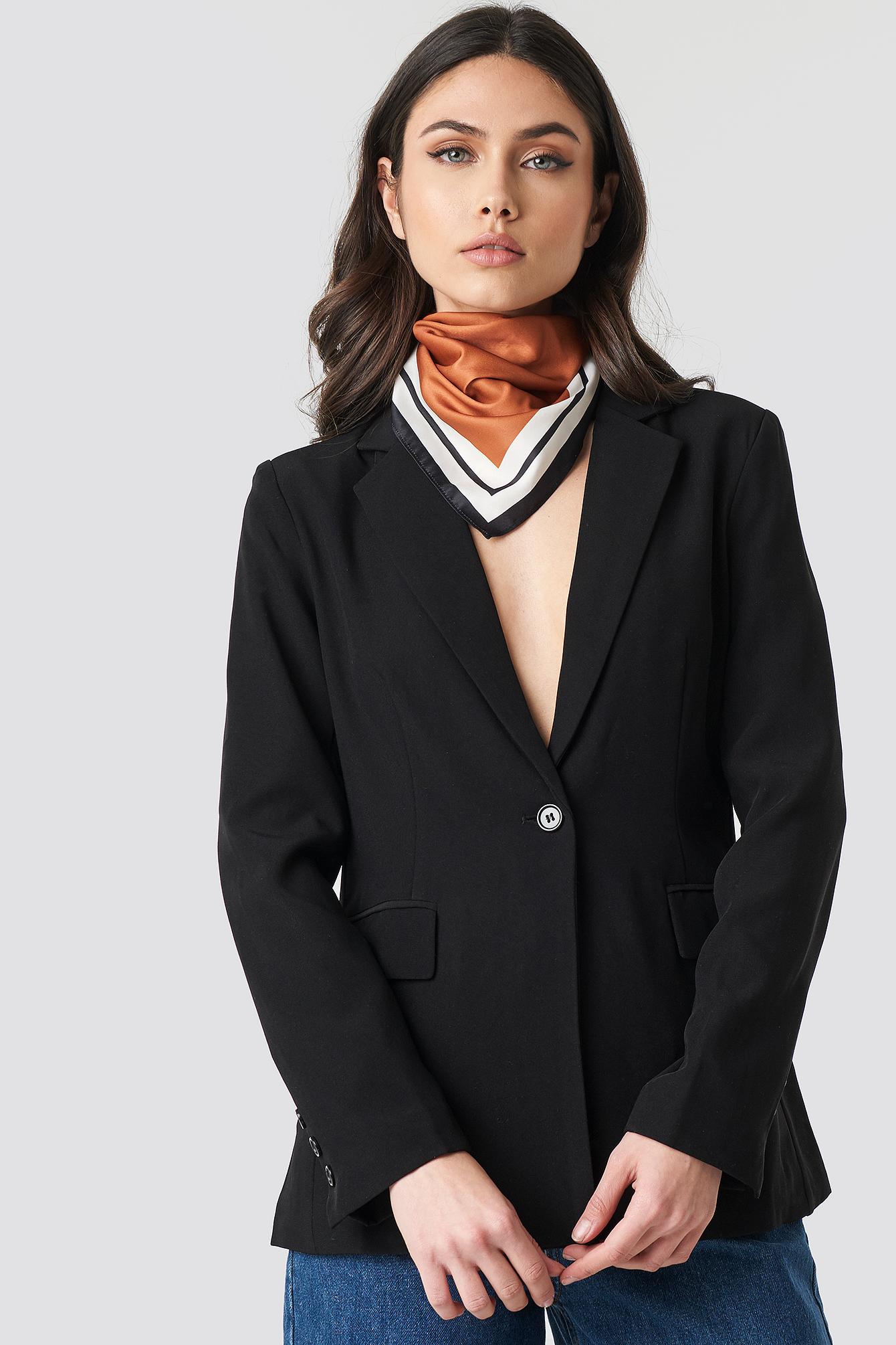 Tailored Blazer NA-KD.COM
