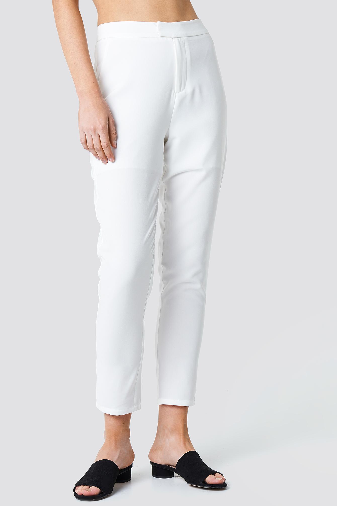 Tailored Suit Pants NA-KD.COM