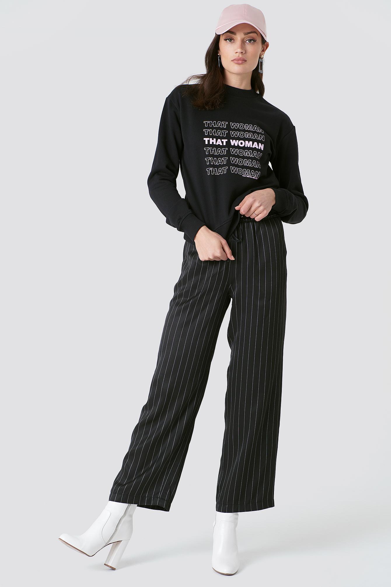 That Woman Sweater NA-KD.COM