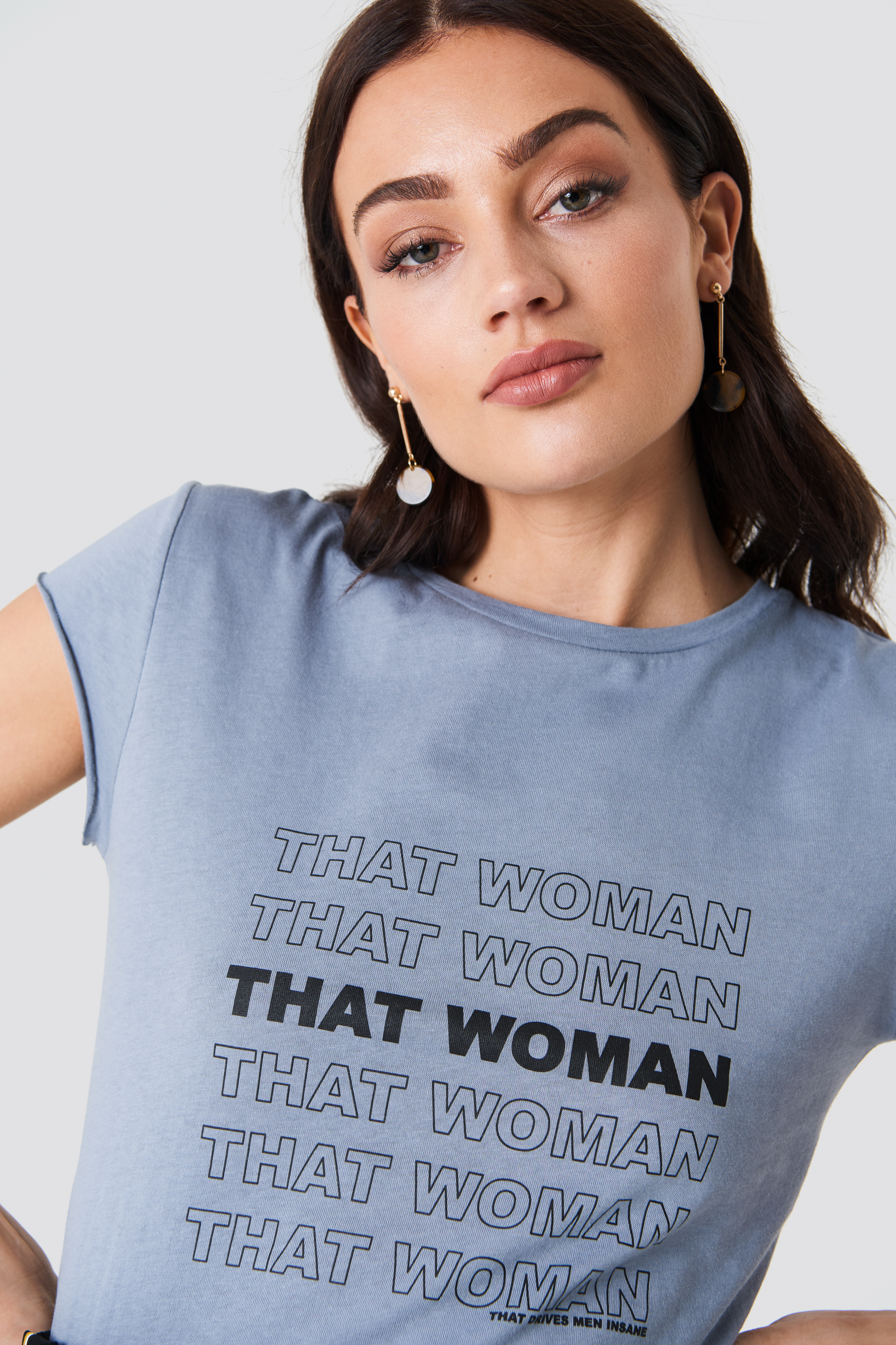That Woman Tee NA-KD.COM