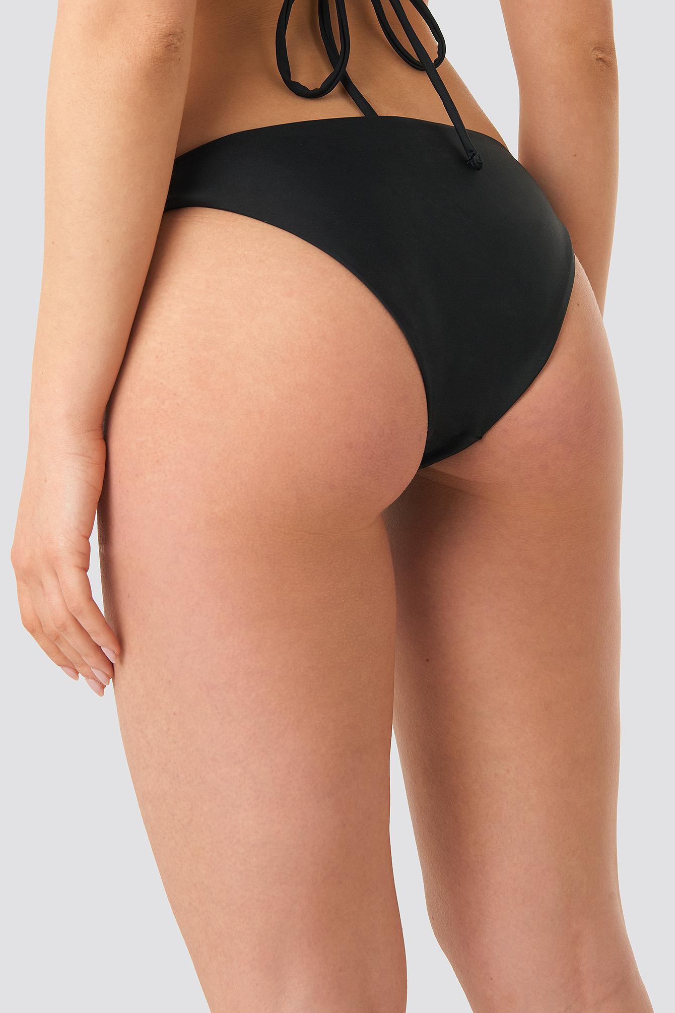 Thin Side Bikini Brief NA-KD.COM