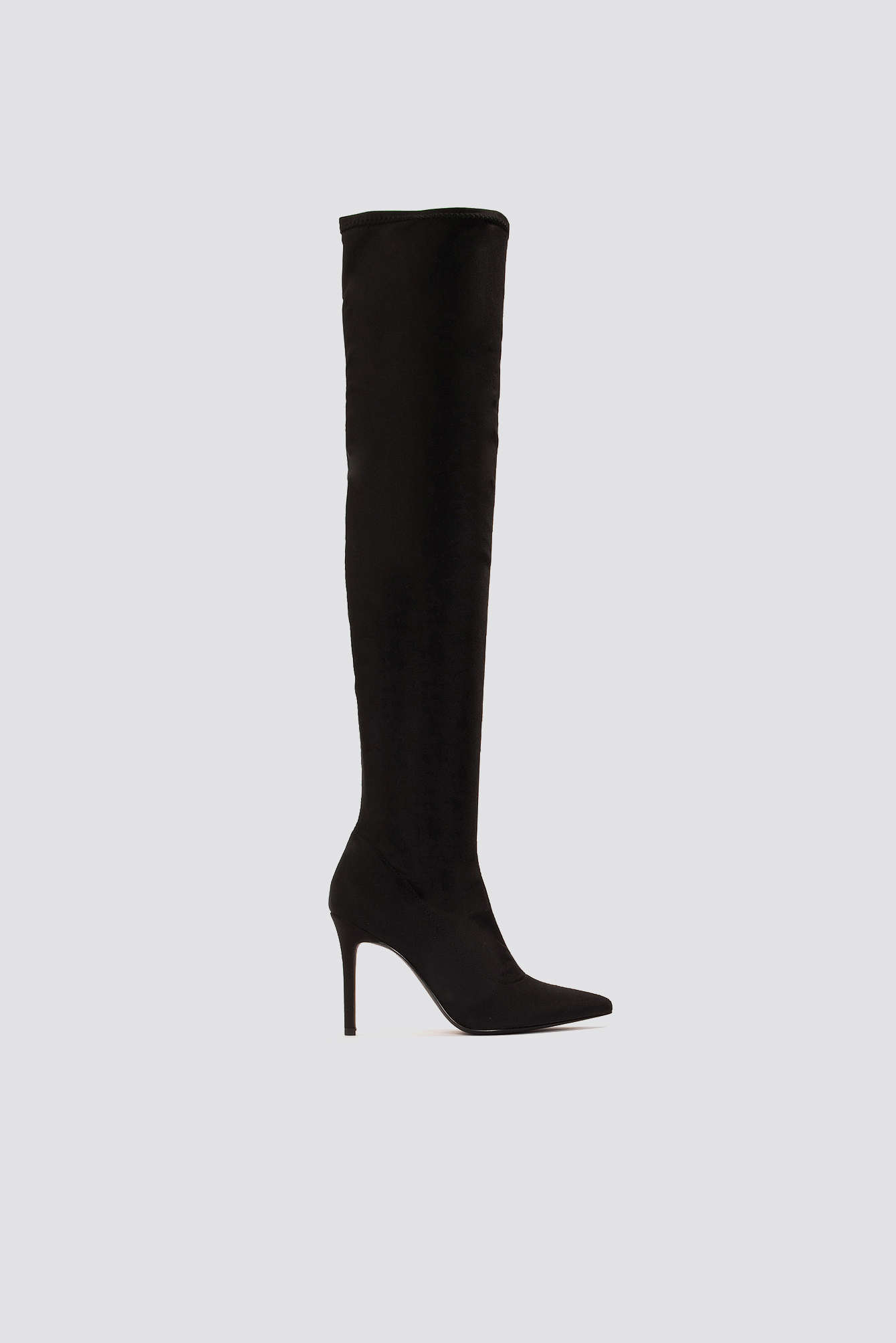 Tight Over Knee Boot NA-KD.COM