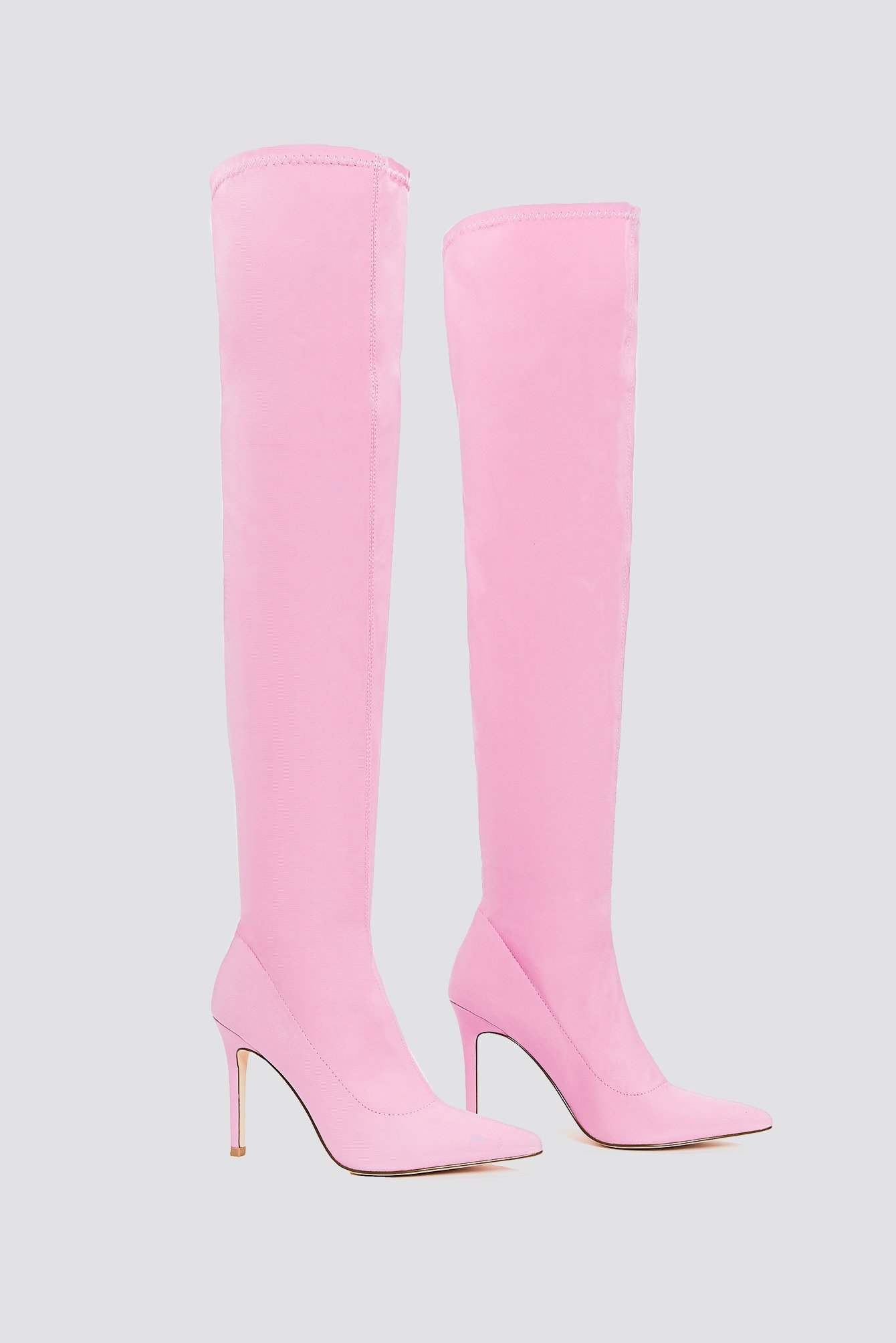 Tight Over Knee Boot