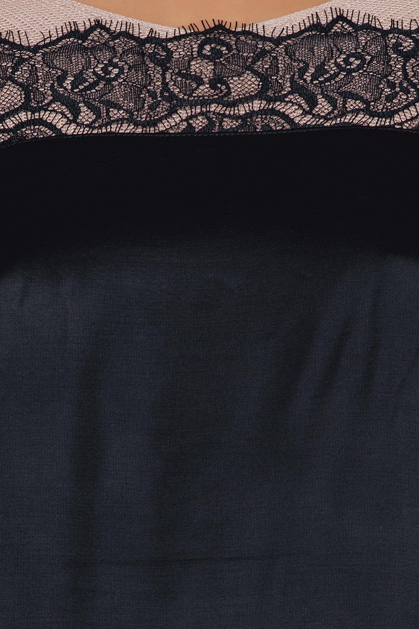 Lace Top Part Slip Dress NA-KD.COM