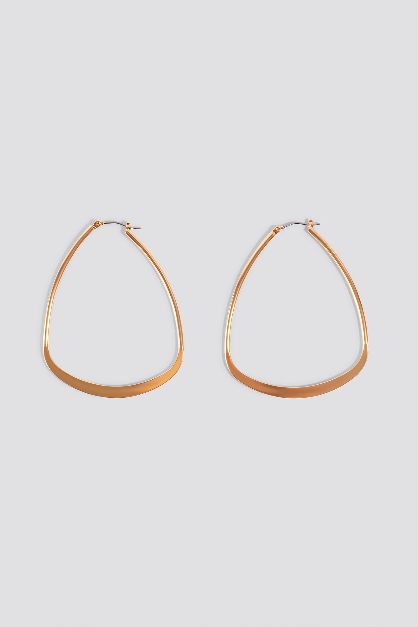 Triangle Hoops NA-KD.COM