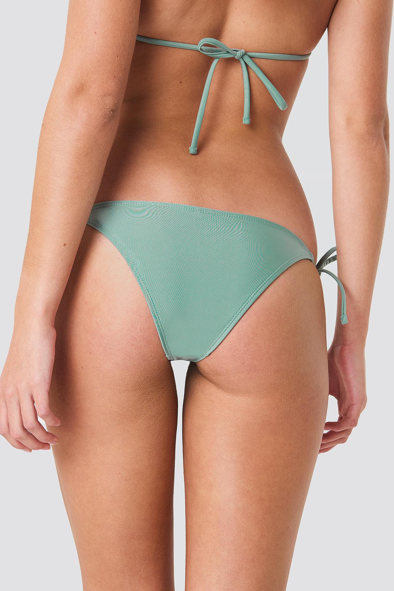 Dół bikini Triangle NA-KD.COM