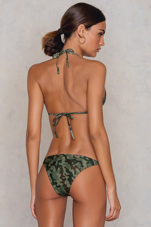 Triangle Panty Army