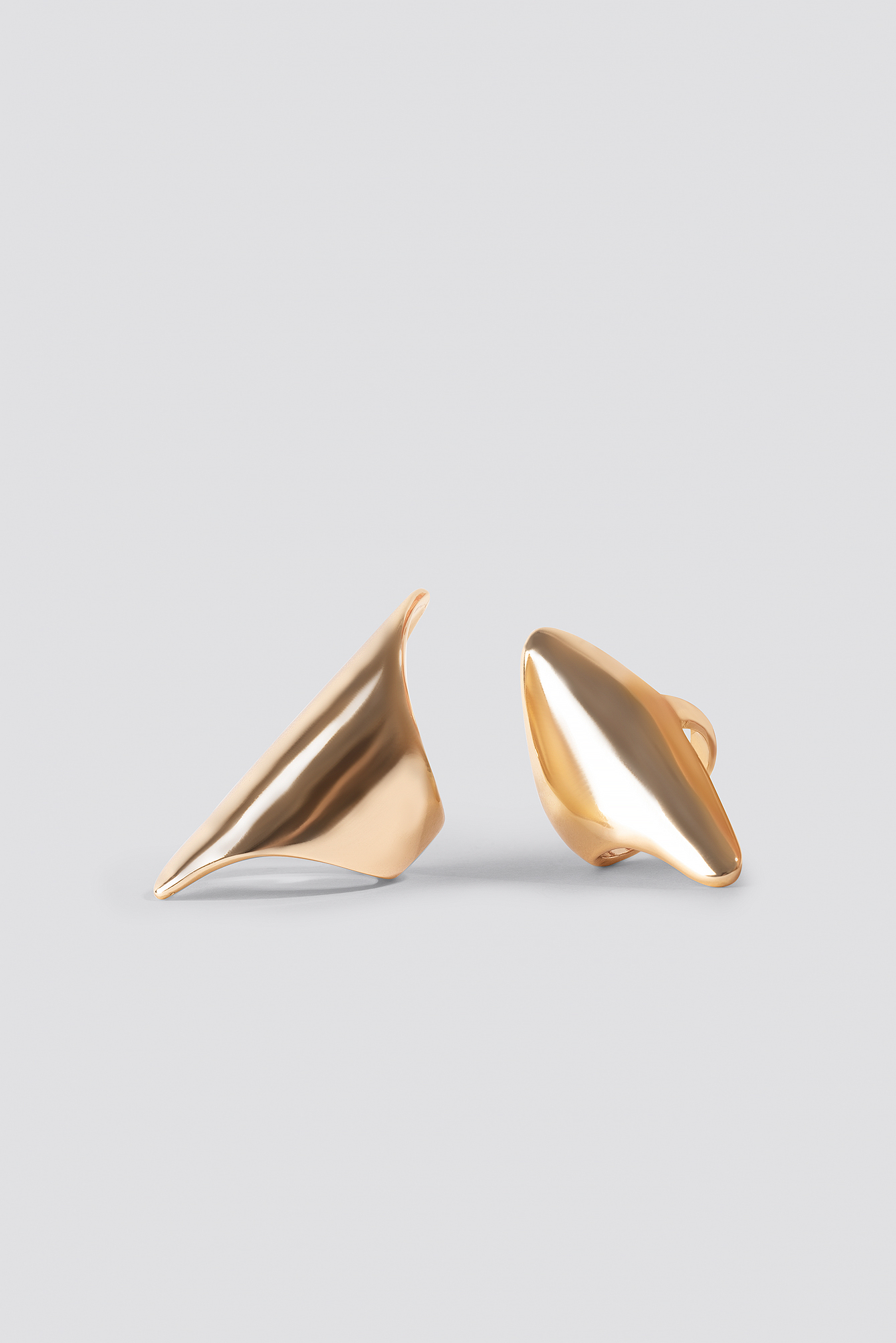 Two Asymmetric Long Rings NA-KD.COM