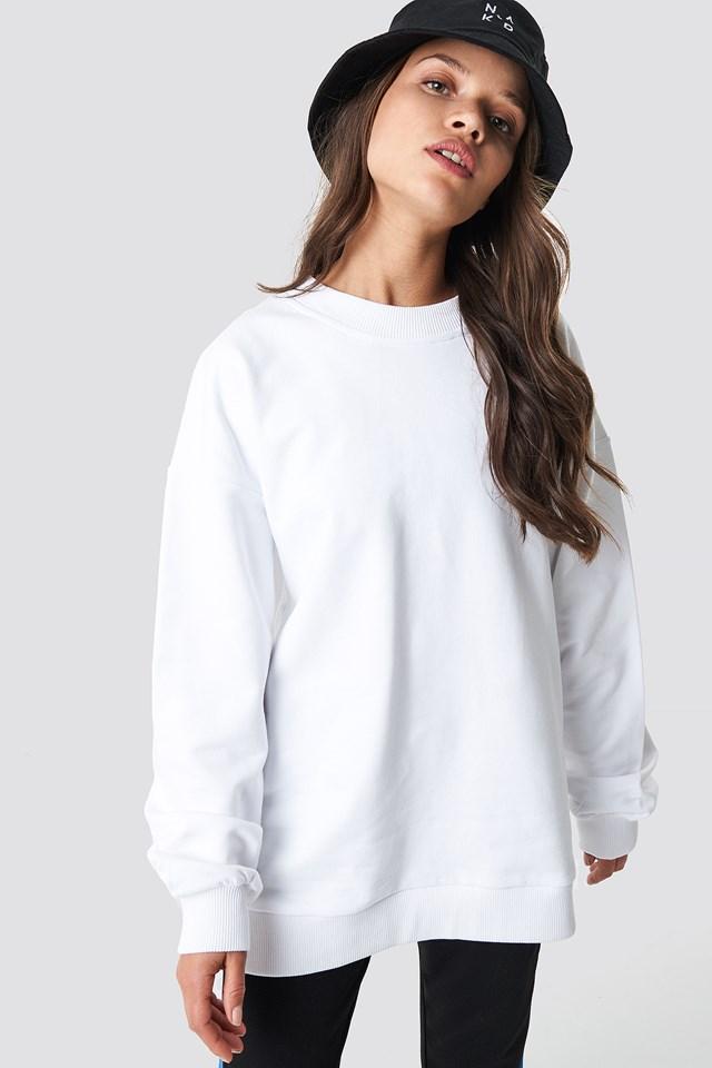 Unisex Sweatshirt NA-KD Basic