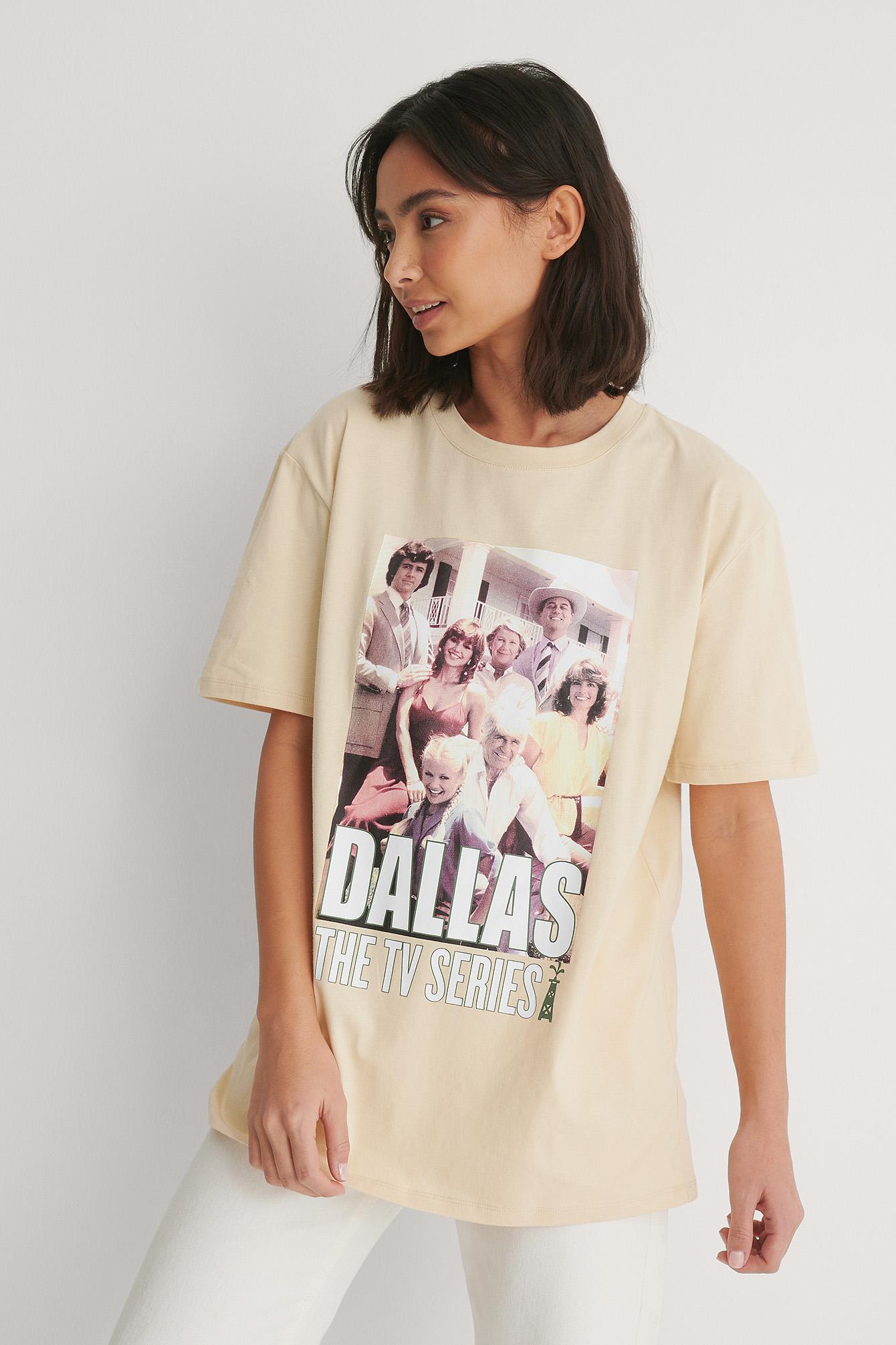 Warner Bros. Unisex T-Shirt - Beige