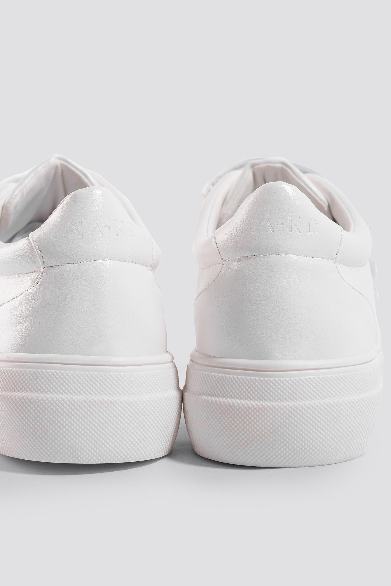 Velcro Sneakers NA-KD.COM