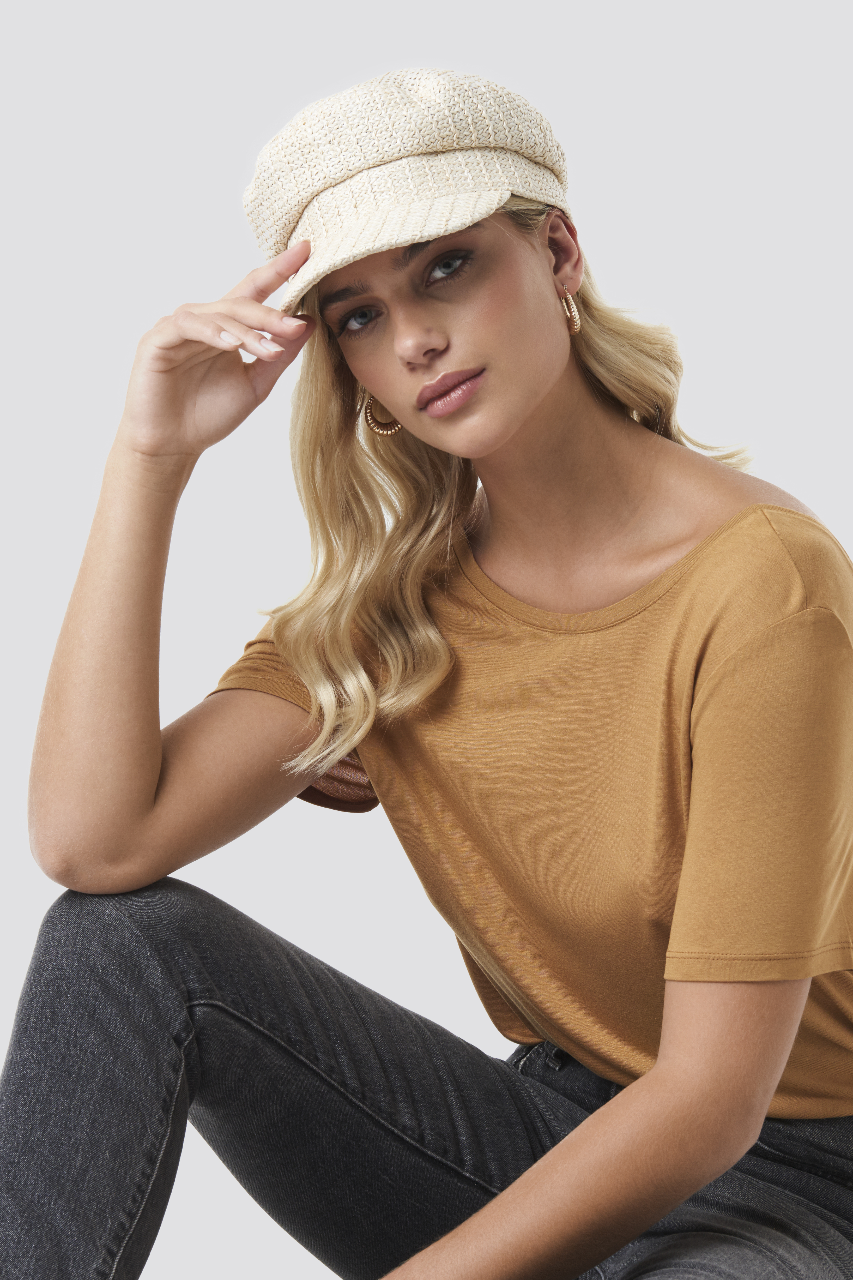 Capi Hat NA-KD.COM
