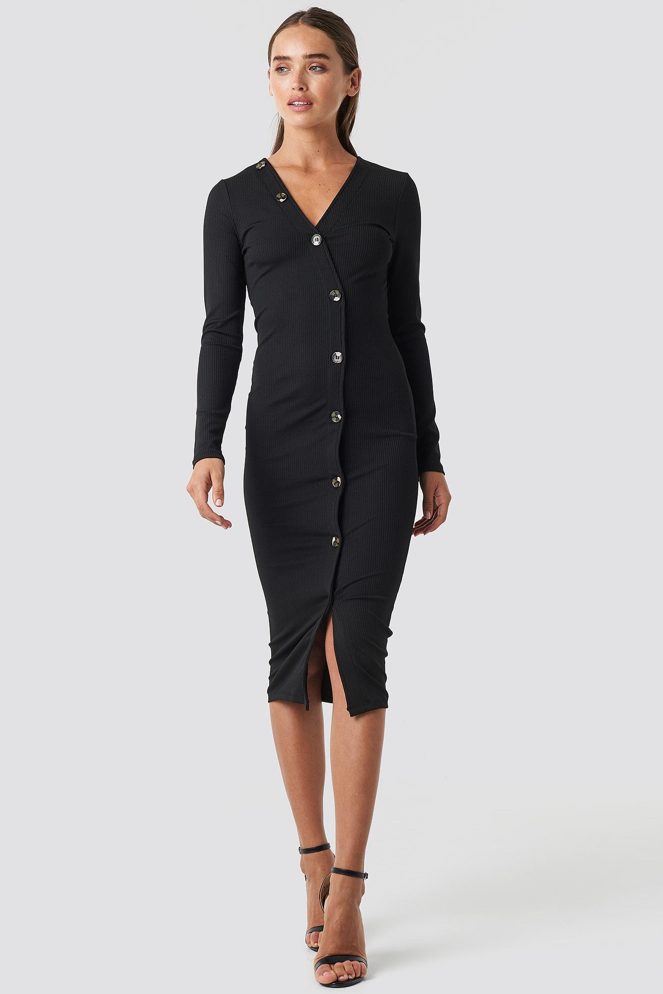 Button Dress,ribbed dress,button dress,button dress,