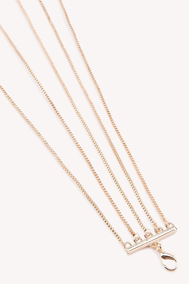 Waist Chain Gold