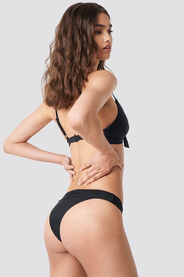 Wide Strap Bikini Panty NA-KD.COM