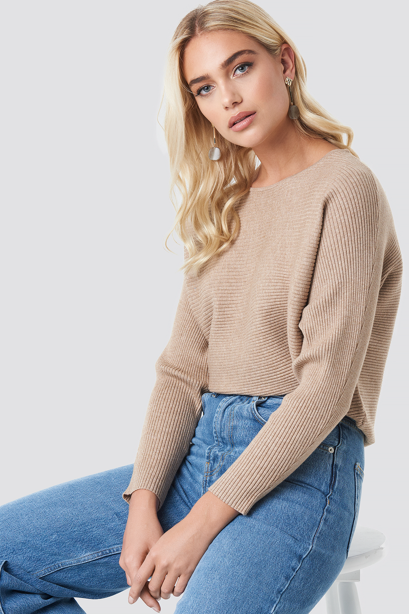 Widie Sweater NA-KD.COM