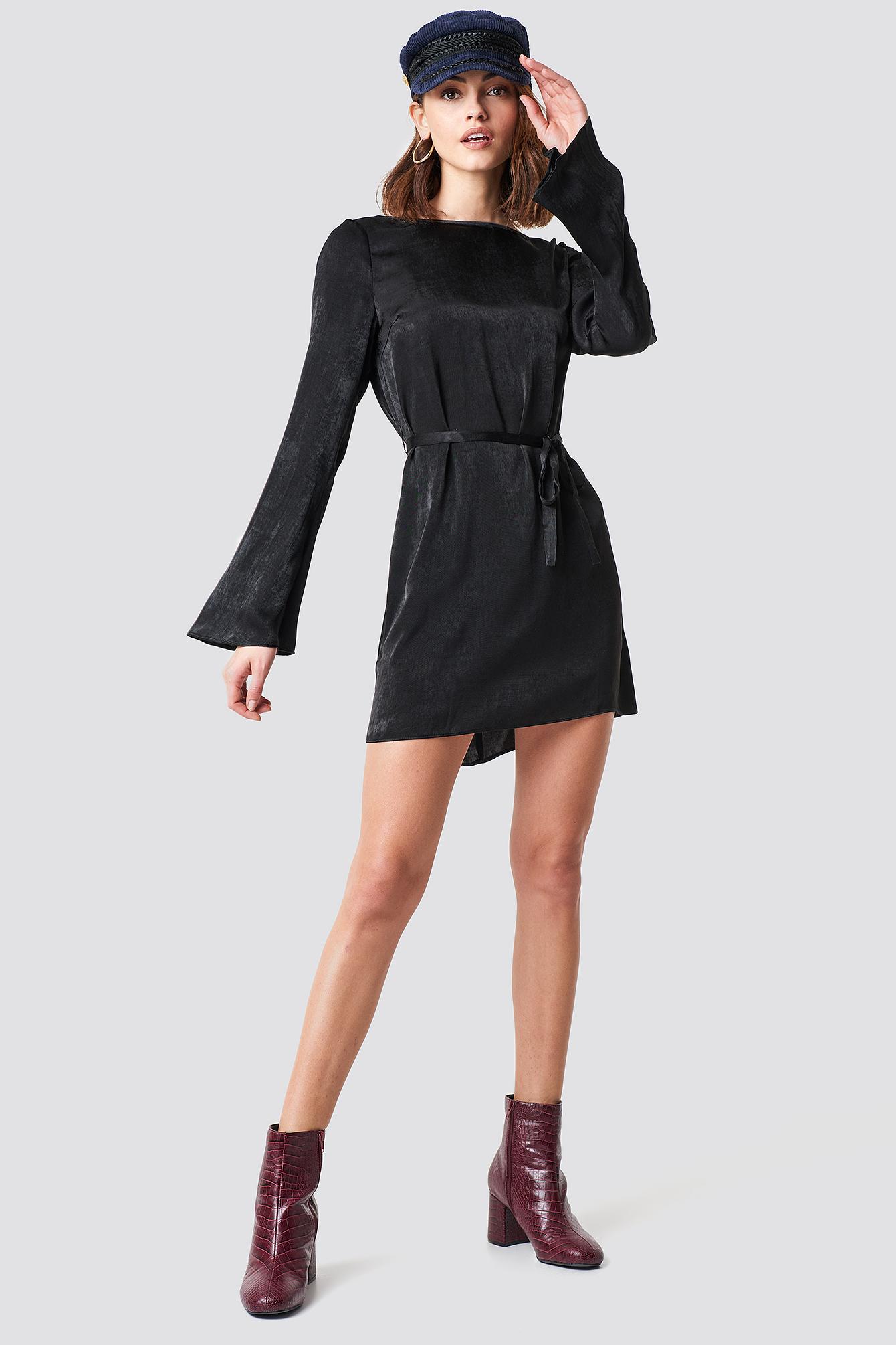 Audrey Dress NA-KD.COM