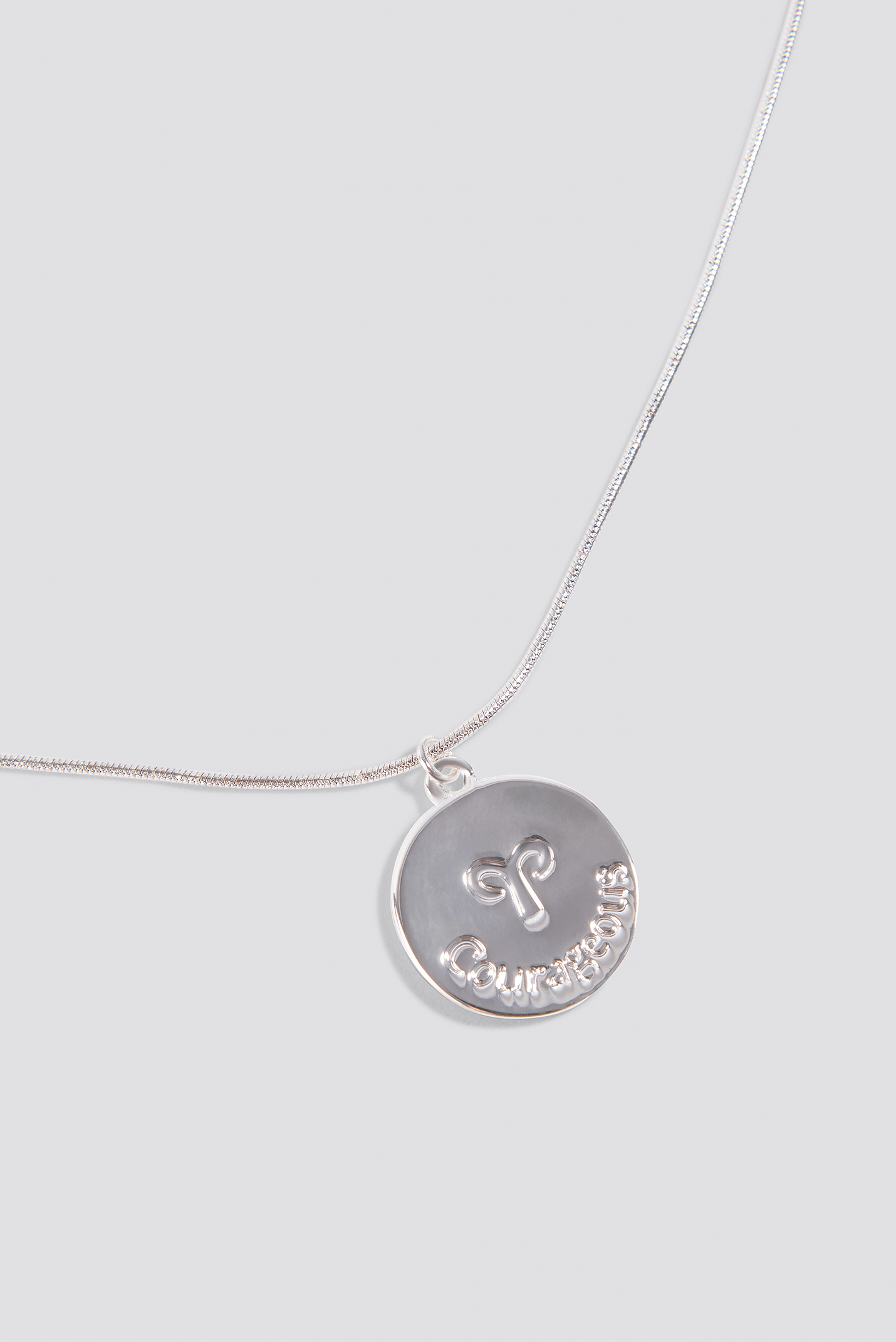 Zodiac Aries Necklace NA-KD.COM