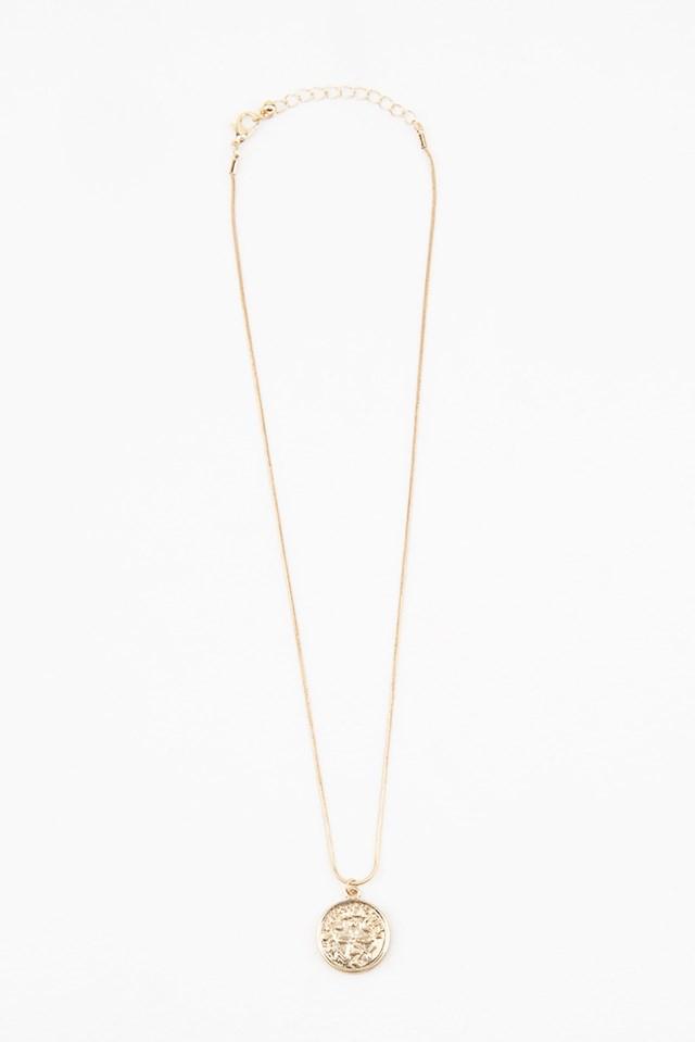 Naszyjnik Sagittarius Gold